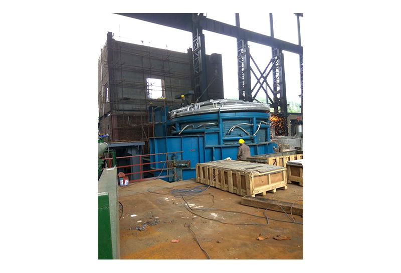 工業爐 - 冶金電弧爐