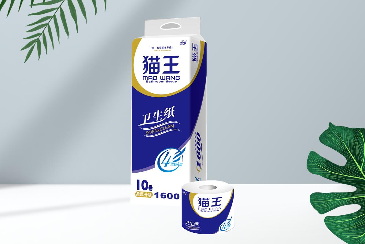 金典160克空心小卷(MJD04)