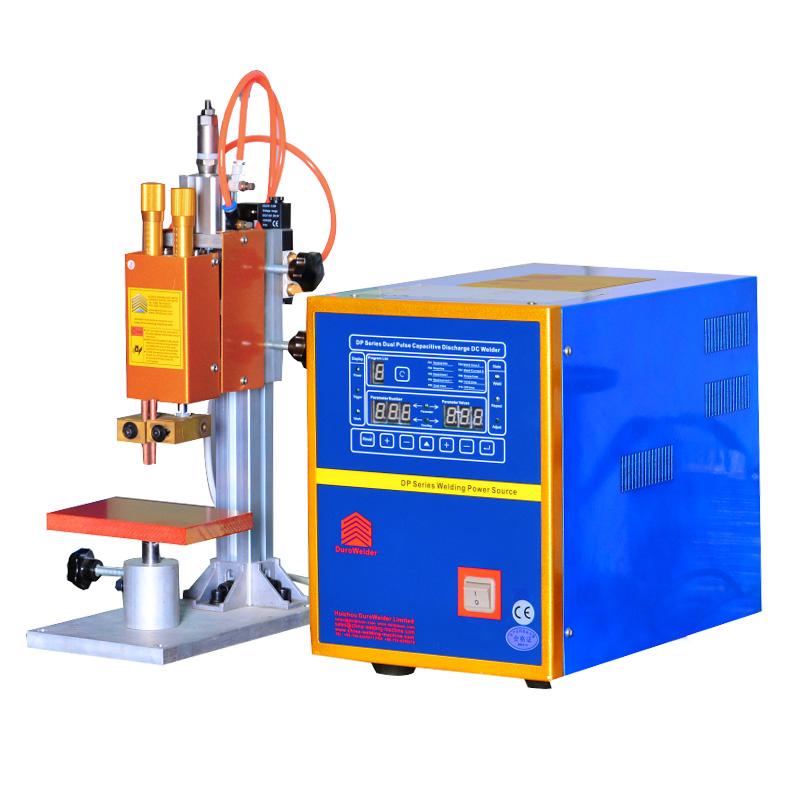 DP-3KW雙脈沖電容儲能直流焊機