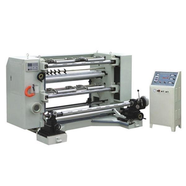 LFQ700-1500立式分切机
