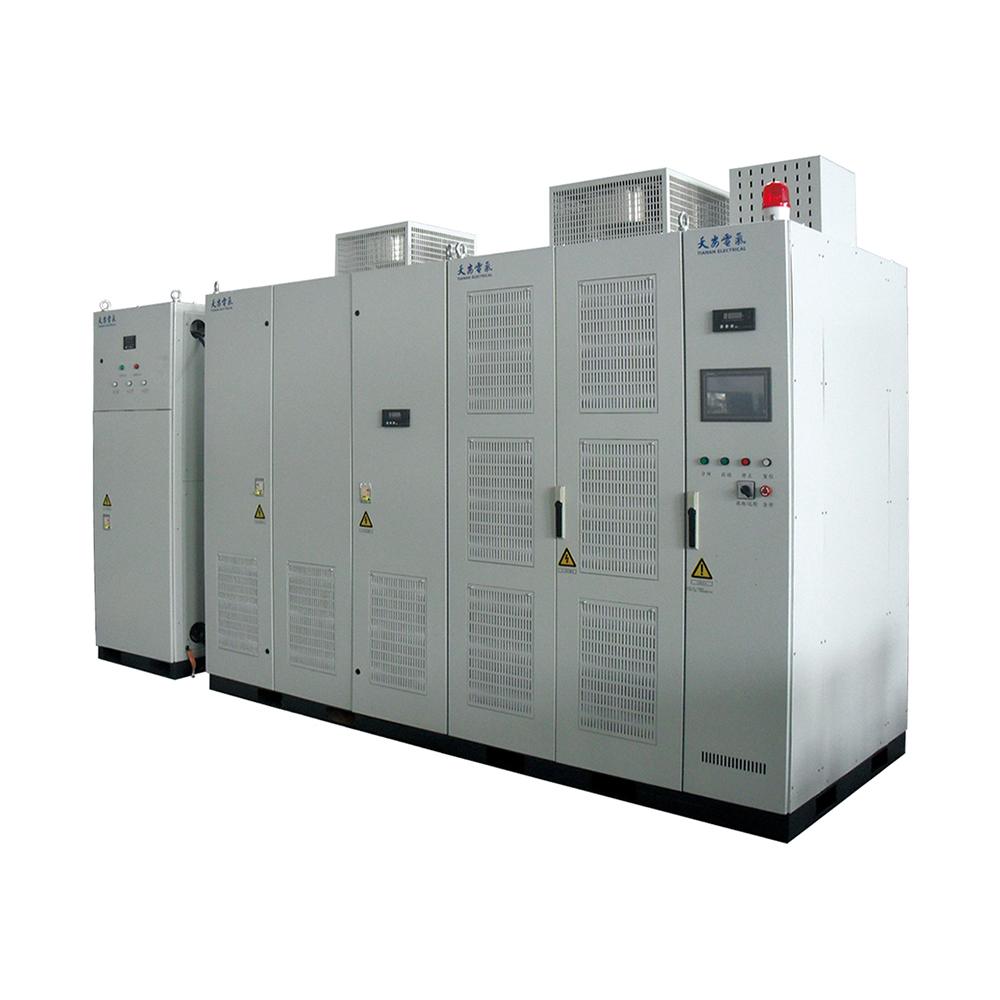 TAVF高压变频调速装置