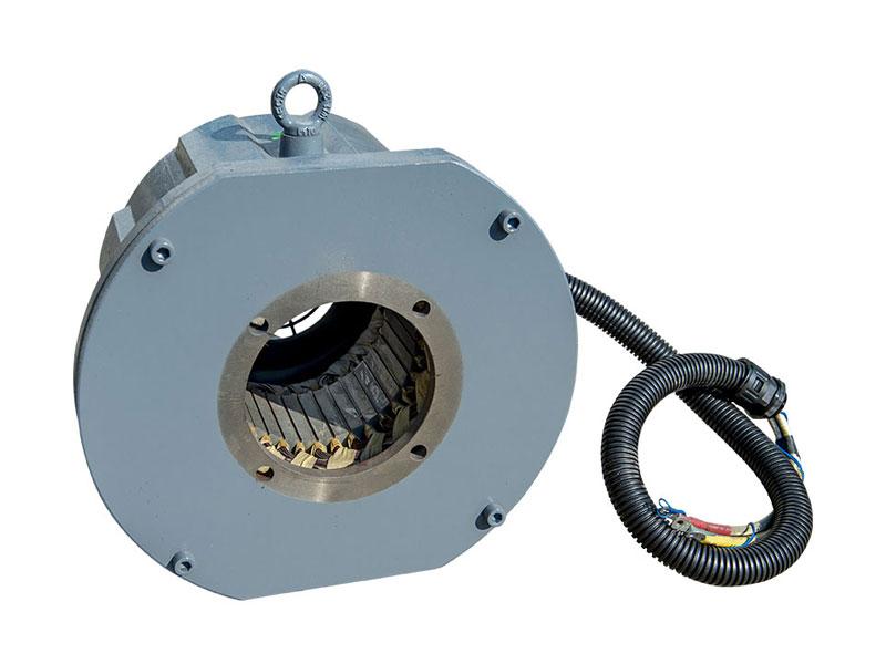LTY系列一體式永磁同步電機