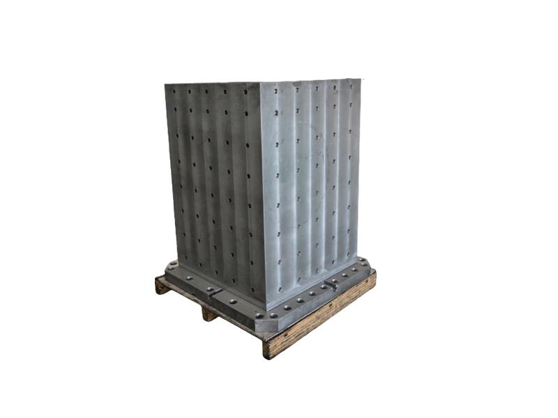 孔系鋁方箱