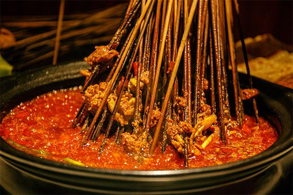 重庆牧哥食品有限公司官网开通了