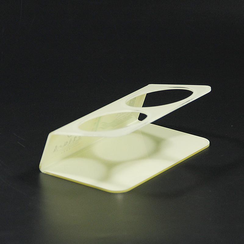 亞克力有機玻璃展示架可定制工廠