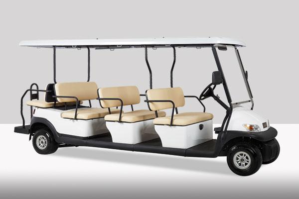 11座高尔夫球车(A1S8+3)