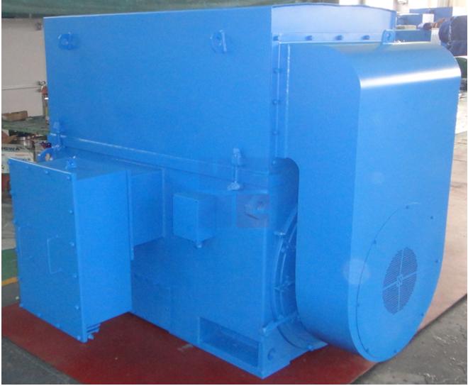 YTM、YHP、YMPS系列磨煤机用三相异步电动机(H355~H1000)