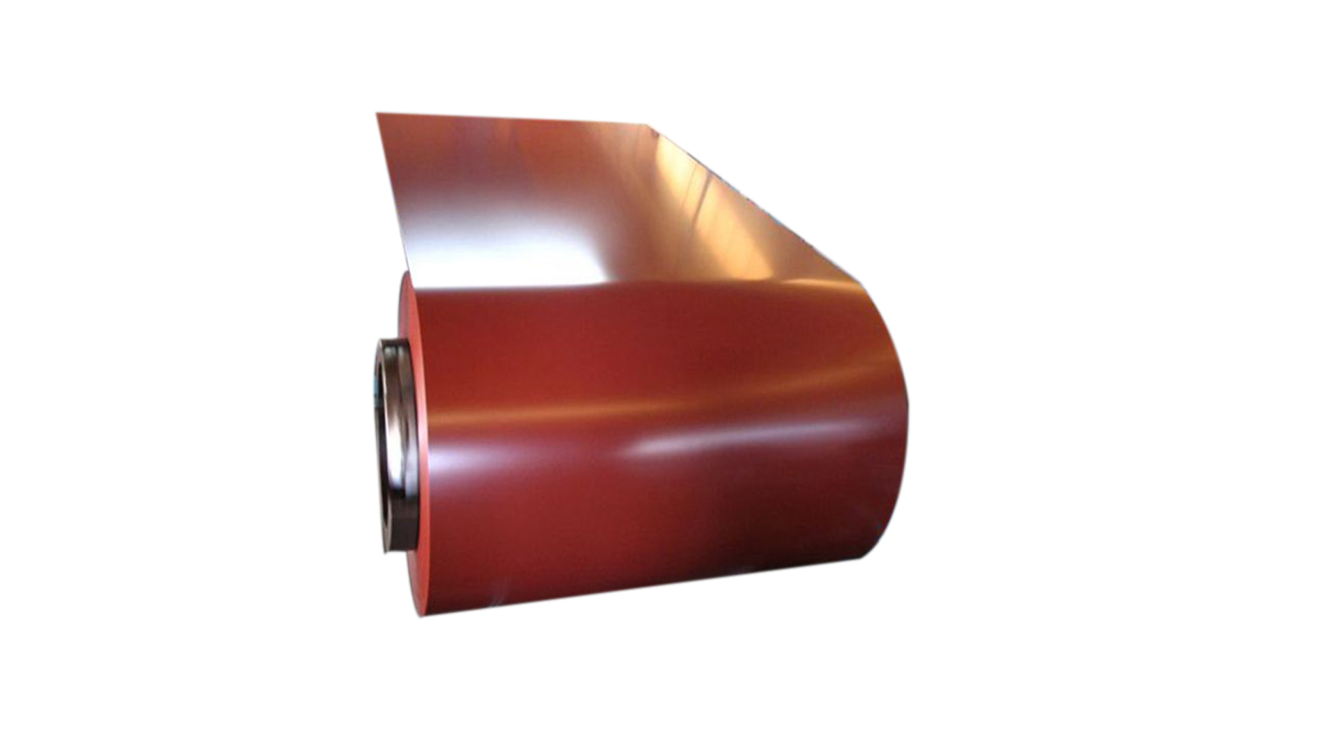 SGCC Color coated steel plate