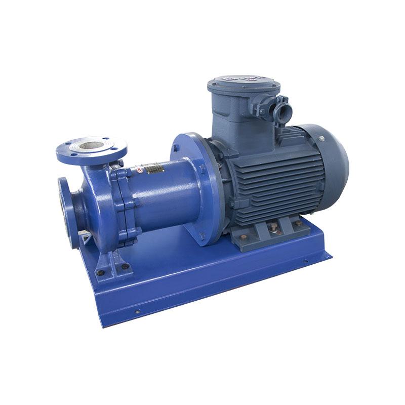 IMC型不銹鋼磁力驅動離心泵