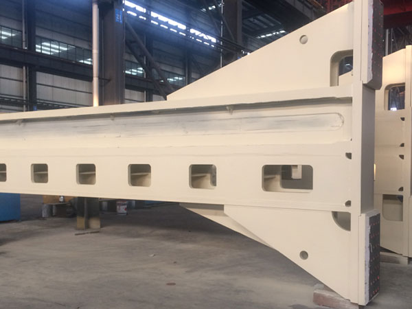 Tunnelling equipment segment machine