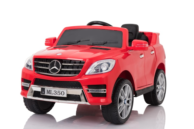 ML350(plastic red)