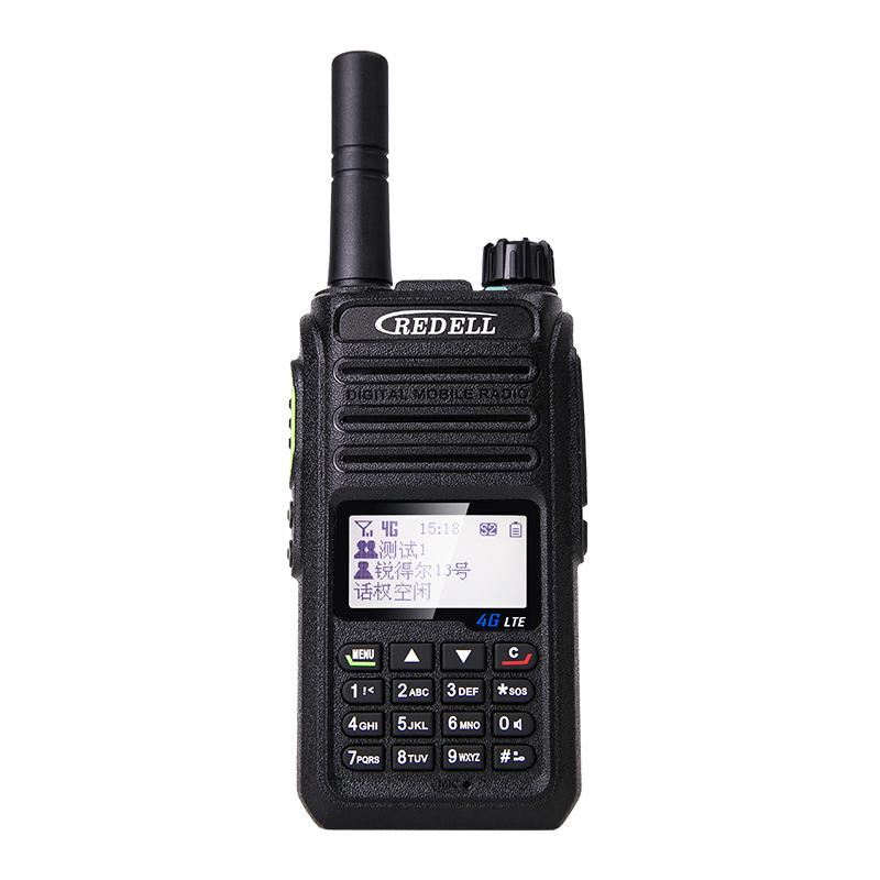 REDELL銳得爾民用公網對講機插卡對講機全國對講不限距離DS-560