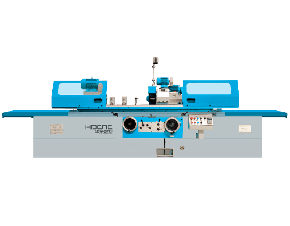 M14 Series Universal Cylindrecal Grinding Machine