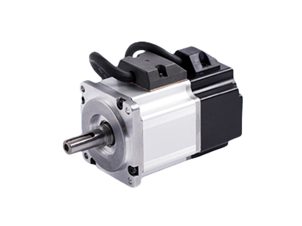 Servo motor model and meaning