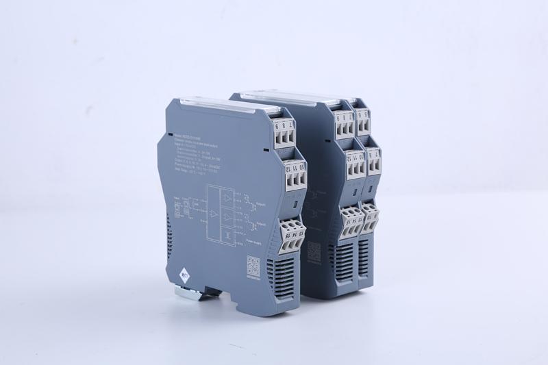 HDTD有源无源一体化隔离器