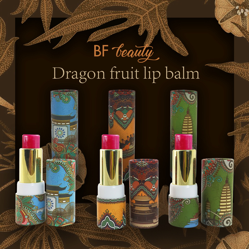 Dragon Fruit Lip Balm