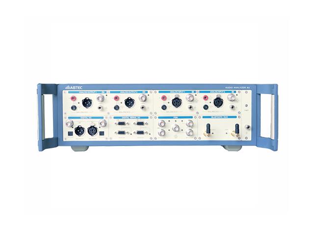 音频分析仪A5