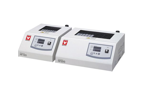 YAMATO 高溫恒溫試管加熱器    HF100/200
