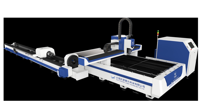 如何辨別管板兩用光纖激光切割機質量好壞