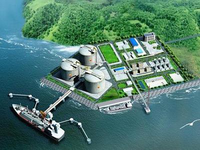 Rooppur 核電站
