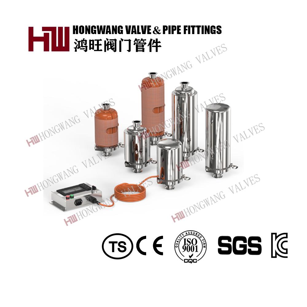 電加熱呼吸器