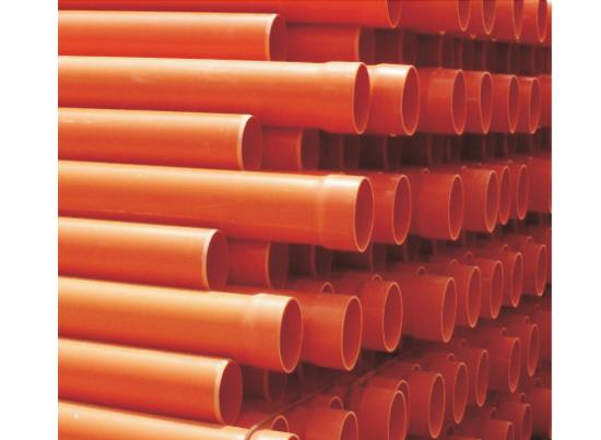 氯化聚氢乙烯(PVC-C)电缆保护管
