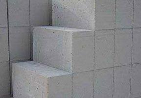 新型加氣磚