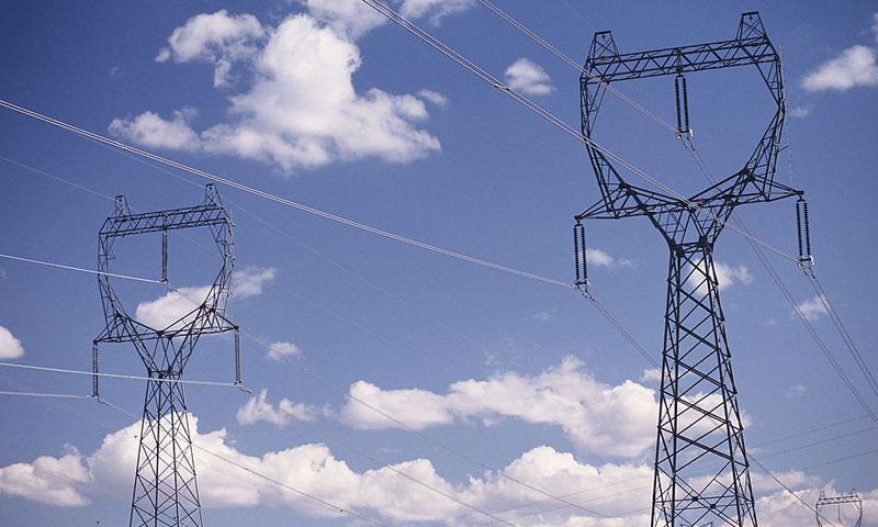 架空电缆、电缆