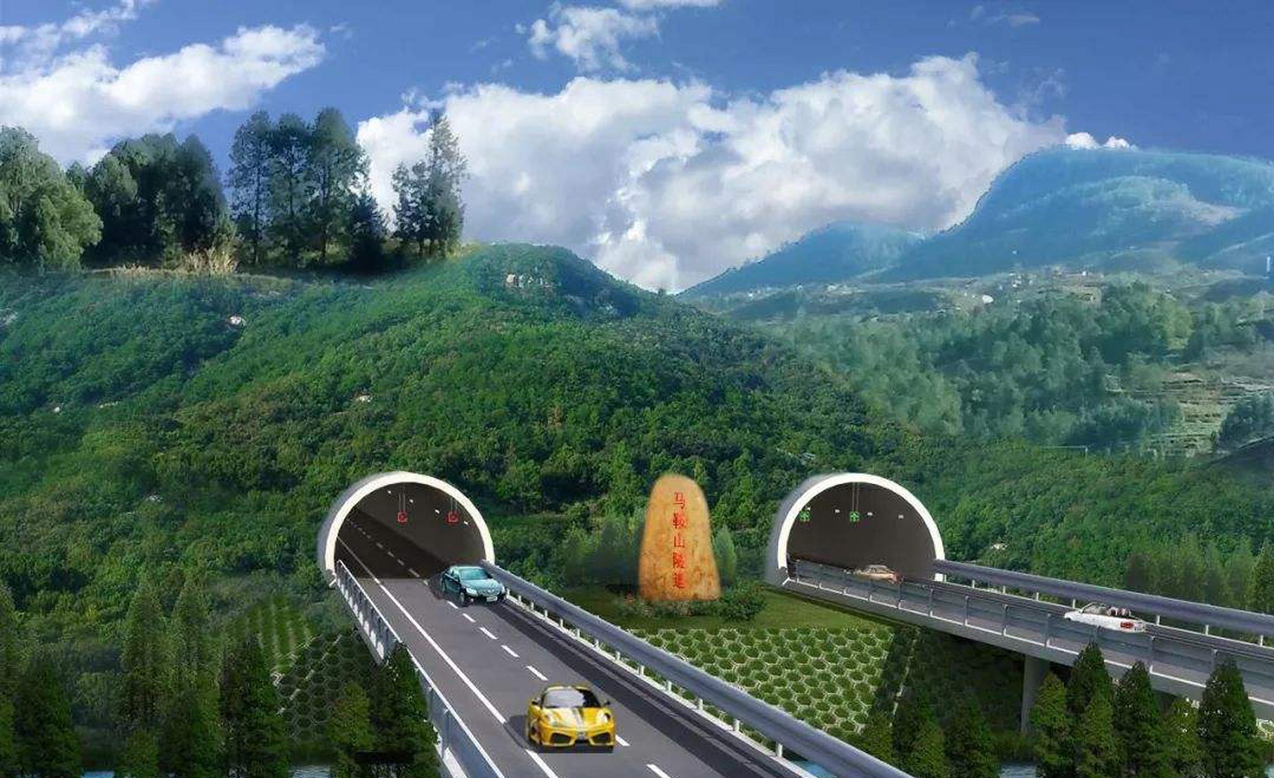 (公路橋梁支座)國家高速公路網G4216成都至麗江高速華坪至麗江段高速公路項目