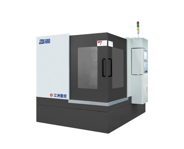 JZDX series of CNC engraving and milling machine