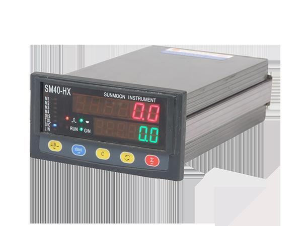 SM40-HX定值配料控制器