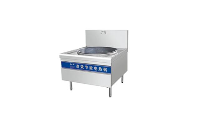 電熱大鍋灶
