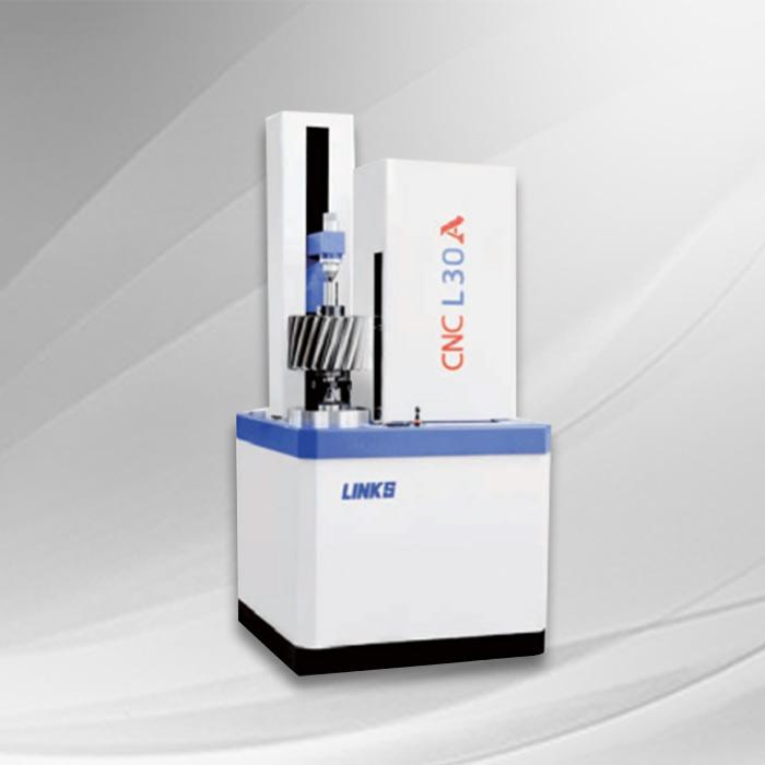 齒輪測量中心 L30A/L45B型