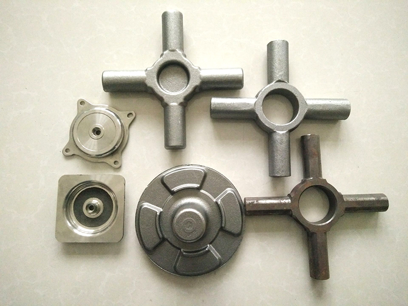 Automotive forging parts