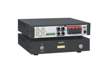 数字红外无线系统主机