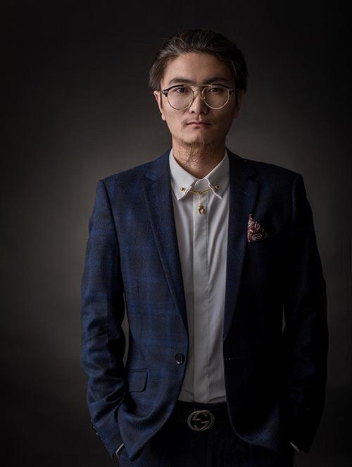 設計總監吳萌京