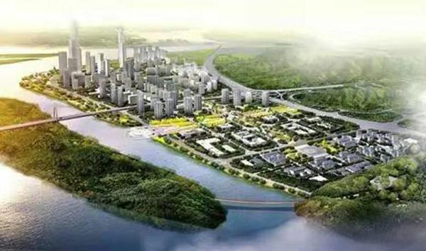 福州臚雷新城