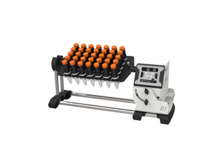 ISMART- iRoll PR35數字板試管旋轉器