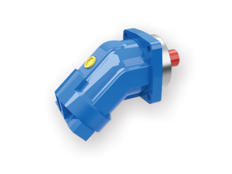 A2FW6.1系列定量泵/馬達