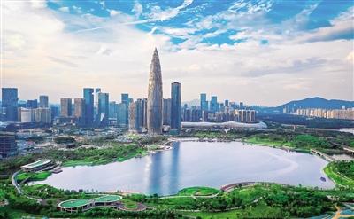 """深圳南山""""无废城市""""建设各项工作稳步推进"""
