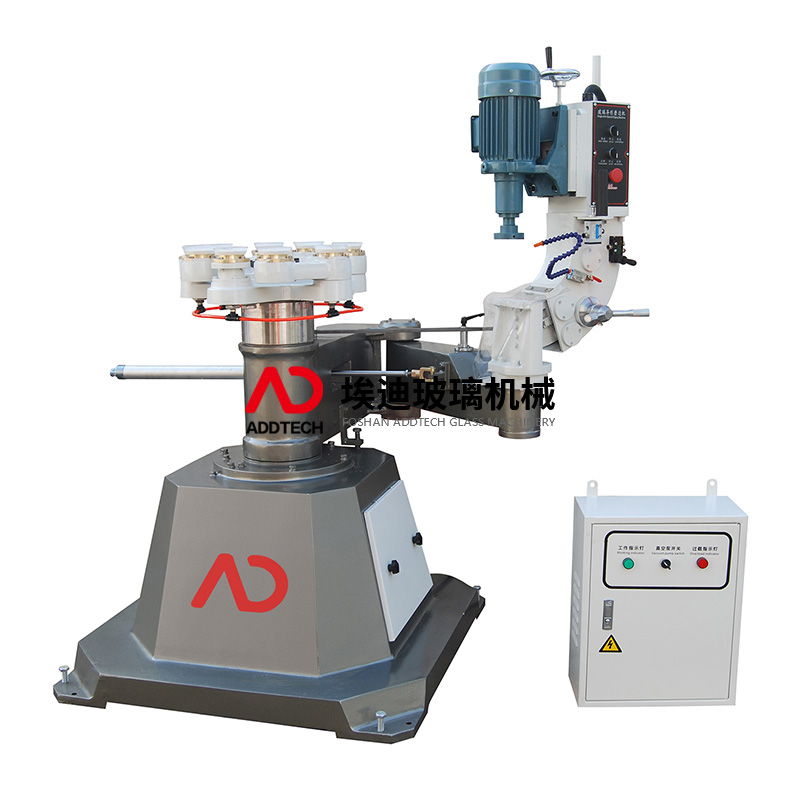 AD1321 IRREGULAR GLASS GRINDING MACHINE