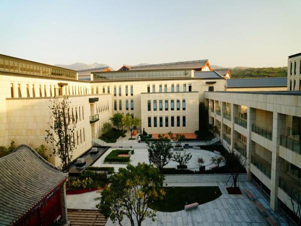 北大光华学院