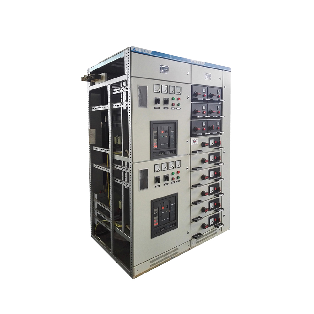 GCT(MNS)低压开关柜