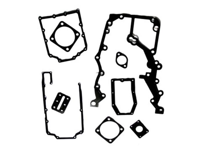 金屬橡膠復合密封板(HL-3D)
