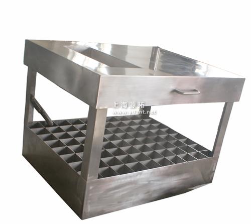 YT800000060 不锈钢气体柜