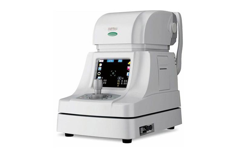 新緣FA-6100全自動電腦驗光儀