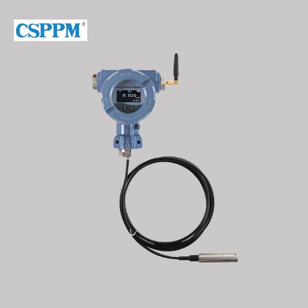 PPM-T9204无线液位变送器