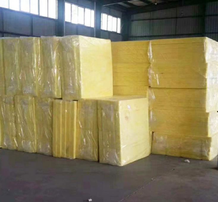 岩棉外墙保温板材料生产厂家