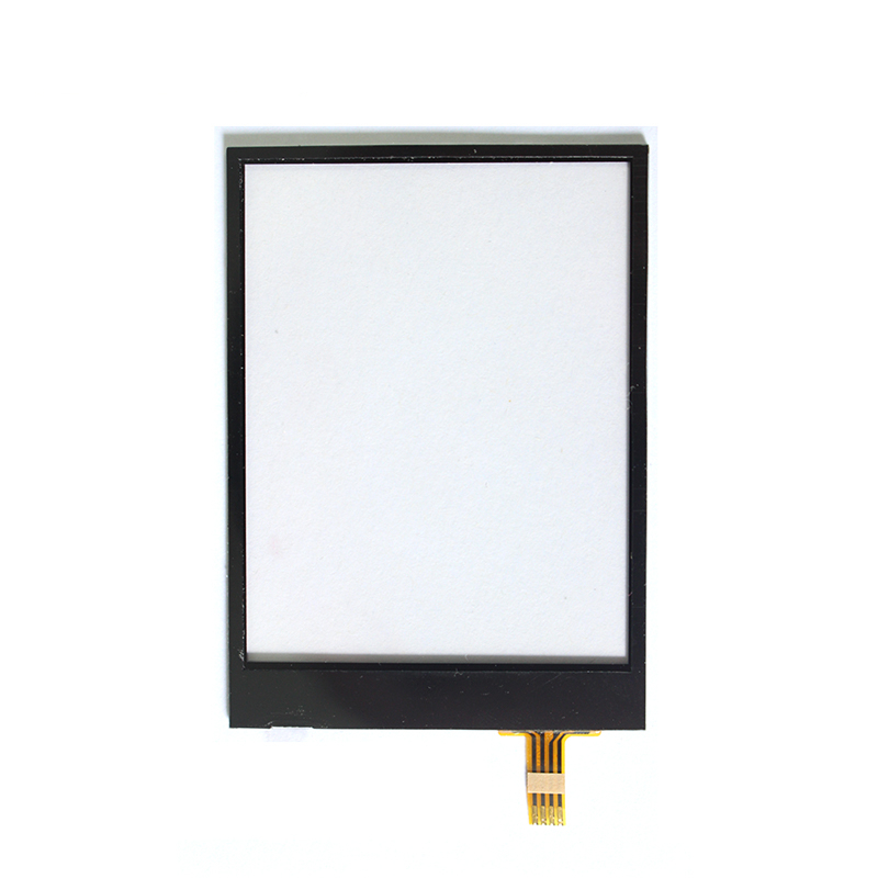 1.25pitch  4PIN 1 Point Touch 2.8 Inch Resistive Touch Panel