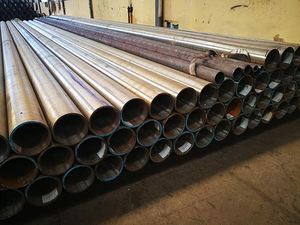 高壓無縫合金鋼管